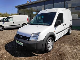 Ford  TRANSIT CONNECT 2ΠΛΑΙΝΕΣ