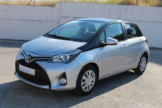 Toyota Yaris EURO 6 CAMERA ΝΑVI  CRUISE