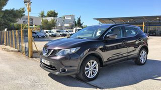 Nissan Qashqai 1.5DCI EURO-5 NEW MODEL