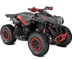 CAN-AM  RENEGADE X XC 1000R 2020 NEW