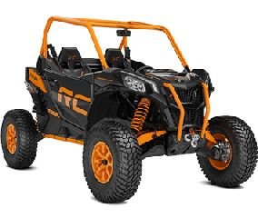 CAN-AM  MAVERICK SPORT X RC 2020 NEW