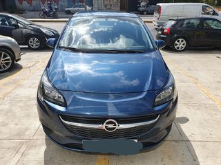 Opel Corsa AUTOMATIC TURBO DIESEL EURO 6