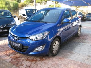 Hyundai i 20 1.2 GL 85HP 5D-FACE LIFT