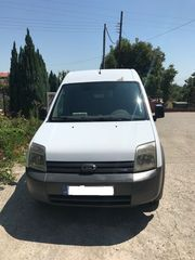 Ford Transit Connect TRANSIT