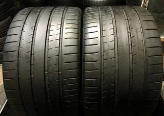 Michelin Pilot Super Sport, 295/30/19, Extra Load, 2 τεμάχια