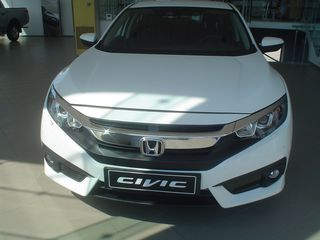 Honda Civic HONDA CIVIC 1.5 180HP 4D ELEGA