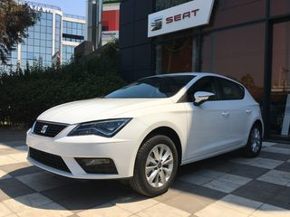 Seat Leon 1.5TGI 130HP STYLE CNG