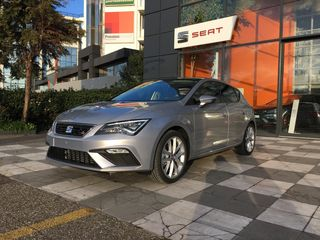 Seat Leon 1.5TSI 150HP ACT EVO FR PLUS
