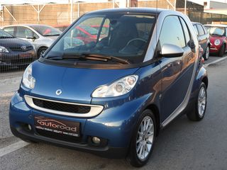 Smart ForTwo FORTWO DIESEL