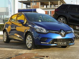 Renault Clio EXPRESSION 1.5  DCI 75HP