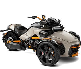 CAN-AM  SPYDER FE-S SPECIAL SERIES