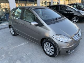 Mercedes-Benz A 150 1.5CC AUTOMATIC