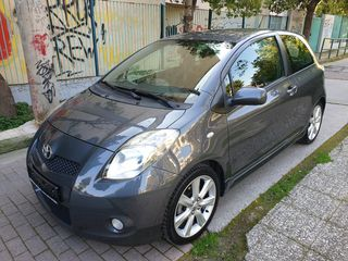 Toyota Yaris Tsport **85000**