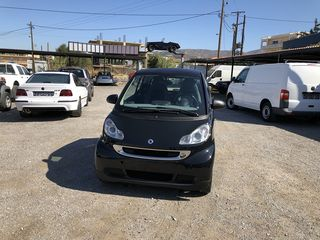 Smart ForTwo 1000 PASSION 71HP MHD