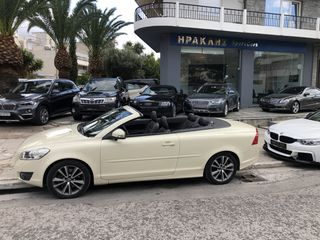 Volvo C70 T5-230PS -FACE-LIFT-ΑΥΤΟΜΑΤΟ