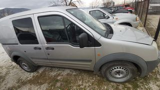 Ford Courier KLIMA CONNECT 1.8TDCI TURBO DI