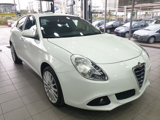 Alfa Romeo Giulietta 1.4 170HP MULTIAIR DISTINCTIVE