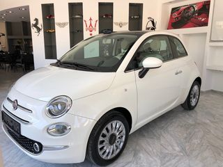 Fiat 500 LOUNGE PANORAMA FACE LIFT