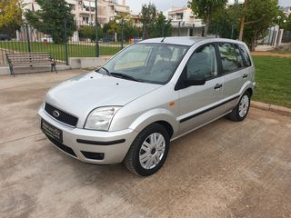 Ford Fusion FOUL EXTRA 1400CC