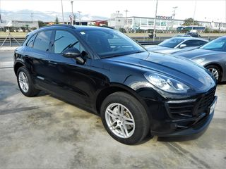 Porsche Macan  S BLACK PACKET PANORAMA AΒΑΦΟ