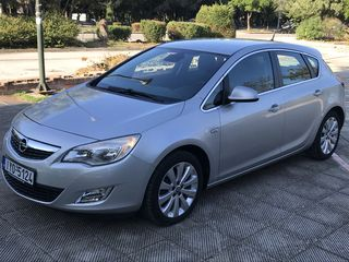 Opel Astra COSMO FULL EXTRA, CLIMA