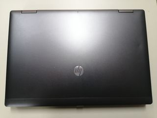 Hewlett Packard Probook 6470b i3/320/4 DDR3 USED!!!