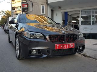 BMW SERIES 5 F10 LCI  13-17 FULL BODY KIT look M PACK