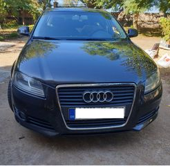 Audi A3 TURBO 160HP FACELIFT ΠΑΝΟΡΑΜΑ