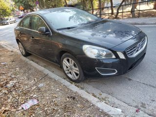 Volvo S60 2.0D4 SUMMUM 163HP FULL XENON