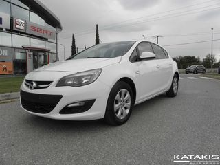 Opel Astra CDTI Business 95Hp Katakis.gr
