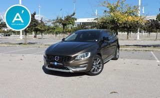 Volvo V60 Cross Country 2.0 190HP CROSS COUNTRY SUMMUM