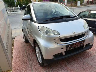 Smart ForTwo TURBO BASIS PASSION!!!