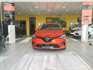 Renault Clio NEW 1.0 TCe 100hp DYNAMIC