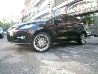 Mazda CX-7 GRAND TOURING 260PS FULL EXTRA