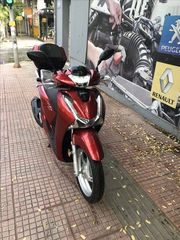 Honda SH 150i ABS, BLUETOOTH, ΒΑΛΙΤΣΑ