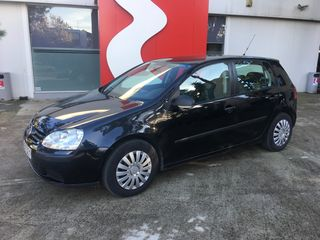 Volkswagen Golf AUTOMATIC TSI 122HP
