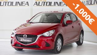 Mazda 2 ATTRACTION AUTO