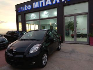 Toyota Yaris FACELIFT με CLIMA,