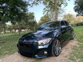 BMW SERIES 1 F20/F21 LCI look Μ PACK FULL BODY KIT