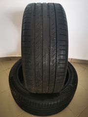 235/40 19 Continental ContiSportContact 5, 6mm