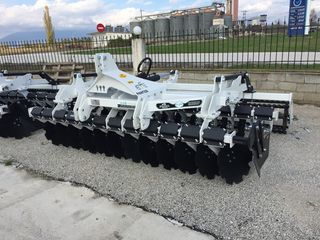 Tsaousis  EFE DISC HARROW DTLR 3,00 ΜΕΤ