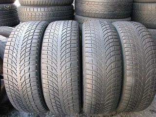 4TMX 235-65-17 MICHELIN LATITUDE ALPIN