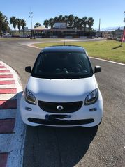 Smart ForFour Look Brabus