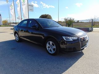 Audi A4 2.0 TDI 150PS STRONIC