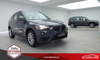 Bmw X1 18i sDRIVE STEPTRONIC 140PS