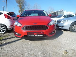 Ford Focus STATION GRUAU DIESEL EURO 6