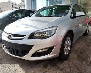 Opel Astra BUSINESS 110HP EURO 6 ΕΛΛΗΝΙΚΟ