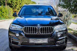 Bmw X5 40E X DRIVE M PACK PLUG IN