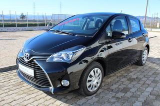 Toyota Yaris EURO6  CAMERA NAVI  CRUISE