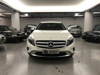 Mercedes-Benz GLA 200 URBAN AUTOMATIC AUTOK